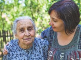 Les consultations psychologiques pour former les aidants familiaux de personnes âgées en perte d'autonomie