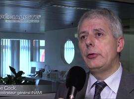 Jo De Cock: «Aujourd'hui, 46% des thérapies oncologiques sont personnalisées. L'occasion de faire le point.»