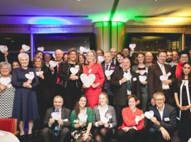 L'insuffisance cardiaque portée au Parlement européen