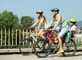Gezondheidswinst fietsostrades tot 14 keer groter dan bouwkosten