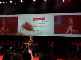 De petits contes de fées interactifs pour les enfants hospitalisés récompensés par le Belfius Smart Care Award