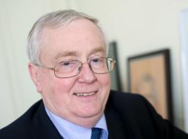Autotests en pharmacie: le Dr Marc Moens met les points sur les i