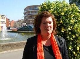 Margot Cloet succèdera à Peter Degadt à la tête de Zorgnet-Icuro