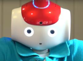 Un robot aide les enfants à mieux gérer leur diabète
