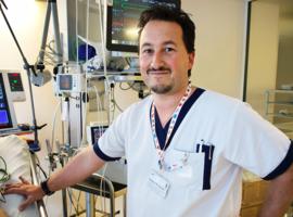 Philippe Devos prend la tête du conseil médical unique du CHC