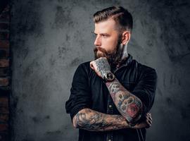 Hoe een tatoeage verwijderen?