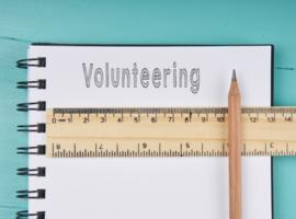 Vrijwilligerswerk: wat moet u aangeven?