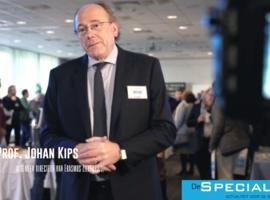Prof. Johan Kips: