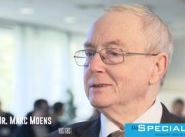 Marc Moens eist medebeheer artsen in ziekenhuis