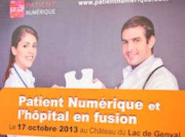 Digitale patiënt: wat als het ziekenhuis fuseert?