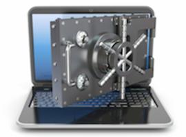 Bescherm uw bankgegevens op het internet