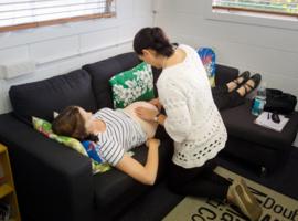 MLOZ: extension du rôle des sages-femmes au domicile
