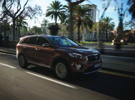 Kia Sorento: zoveel meer dan een SUV…