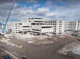 Clinique du MontLégia: ouverture toujours prévue en avril 2019