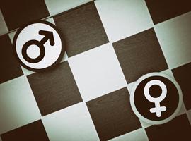 Psoriasis: mieux vaut être une femme