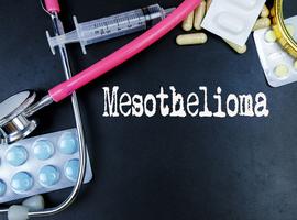 Mesothelioom: wanneer pembrolizumab op het toneel verschijnt