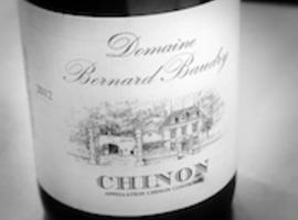 Chinon, een nieuwe start