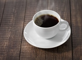 Vermindert koffie het risico op beroerte?