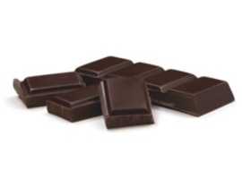 Elke dag chocolade!