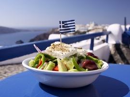 Mediterraan dieet beschermt tegen de ziekte van Parkinson