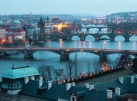 20th European Congress of Psychiatry (Prague, 3-6 maart 2012)