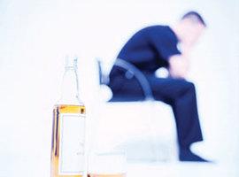L'alcoolisme en 3 tableaux