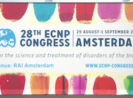 ECNP: quelques temps forts