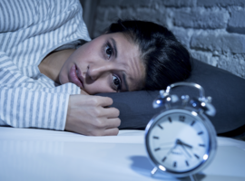 Insomnie et risque cardio- et cérébrovasculaire