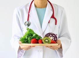 Manger sain pour échapper à l'arthrite rhumatoïde?