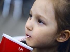 Frisdrank voor kinderen? Ja, maar light frisdrank!