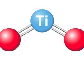 Le dioxyde de titane lié à la cancérogenèse colorectale