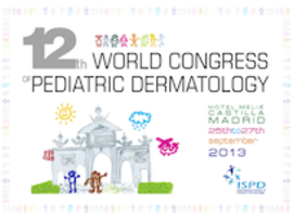 World Congress of Pediatric Dermatology