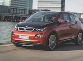 BMW i3 REX: remarquable!