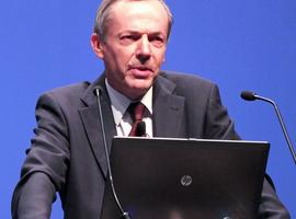 48e editie van het EASD-congres (Berlijn, 1-5 oktober 2012)