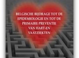 Belgische bijdrage aan de epidemiologie en de primaire preventie van hart- en vaatziekten