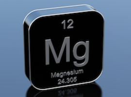 Magnésium et pré-diabète