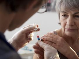 Griepvaccinatie: uitstekend nieuws op drie vlakken