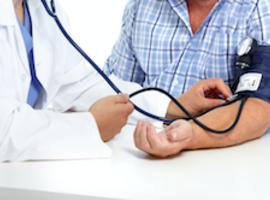 Hypertension de la blouse blanche: peut-être pas toujours anodine!