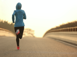 Geen uitvluchten meer: beweeg meer voor uw gezondheid