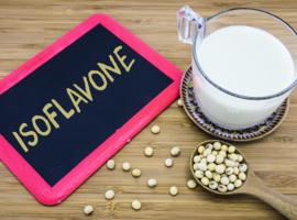 Moeten type 2-diabetespatiënten met een subklinisch hypogonadisme soja mijden?