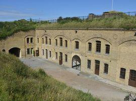 Le fort des Dunes s'anime ces 15 et 16 septembre