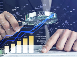 UA-onderzoekers ontwikkelen algoritme om fiscale fraude op te sporen
