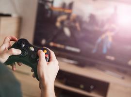 Hoge Gezondheidsraad waarschuwt gamers voor risico's na intense lockdownperiode
