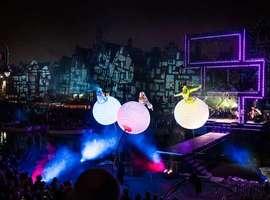 Gent Festival van Vlaanderen start zaterdag in het teken van Macht