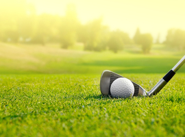 Parasport met gelijke wapens: golf biedt heel specifieke mogelijkheden