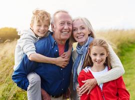 De inbreng ten behoeve van een derde vereenvoudigt schenking aan uw kleinkinderen