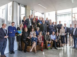 27 Tiense en Leuvense artsen halen samen managementcertificaat