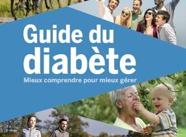 Un nouveau Guide du Diabète pour aider et accompagner les personnes diabétiques dans la gestion de leur maladie