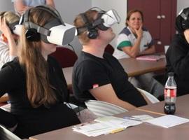 GZA Ziekenhuizen: start met virtual reality-rondleidingen