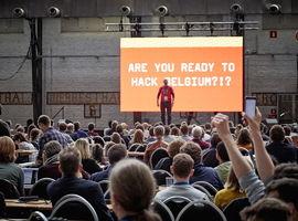 Health Hack Belgium 2019: de derde editie